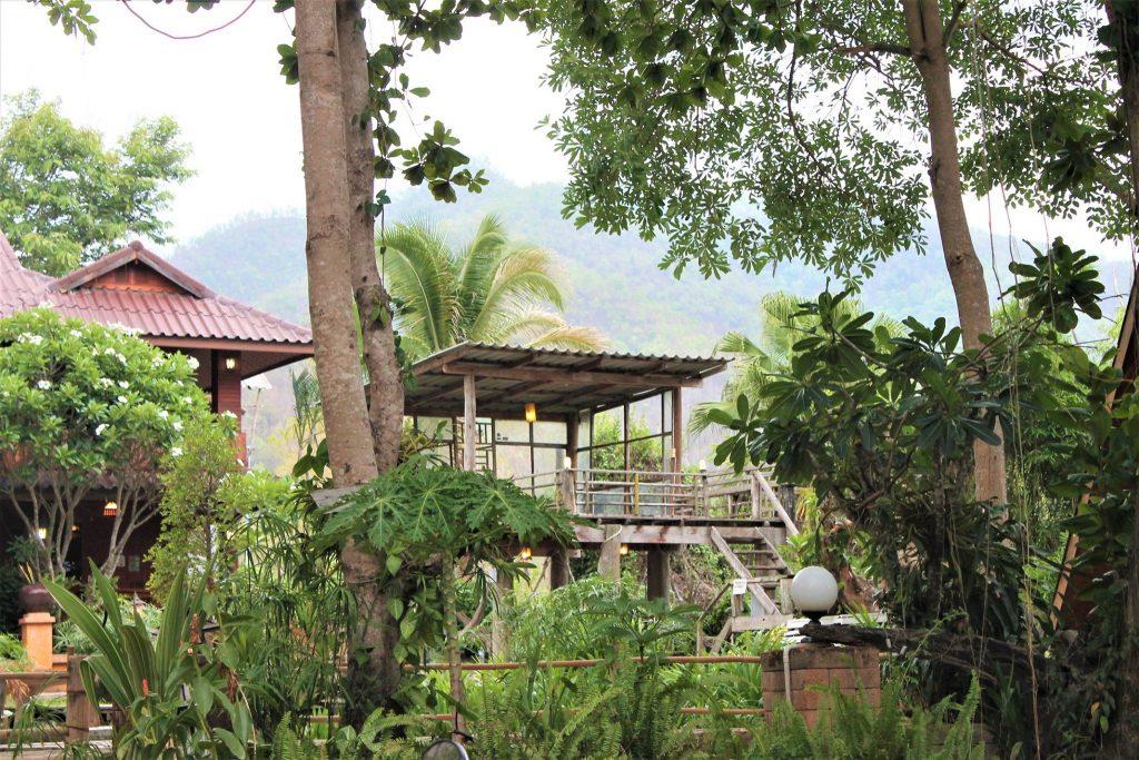 Saundoi Backpackers hostel